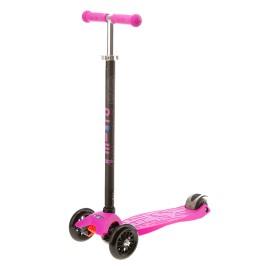 Trotineta Maxi Micro Pink T-Bar