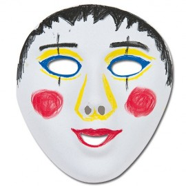 Set 8 masti din plastic de decorat - Baker Ross