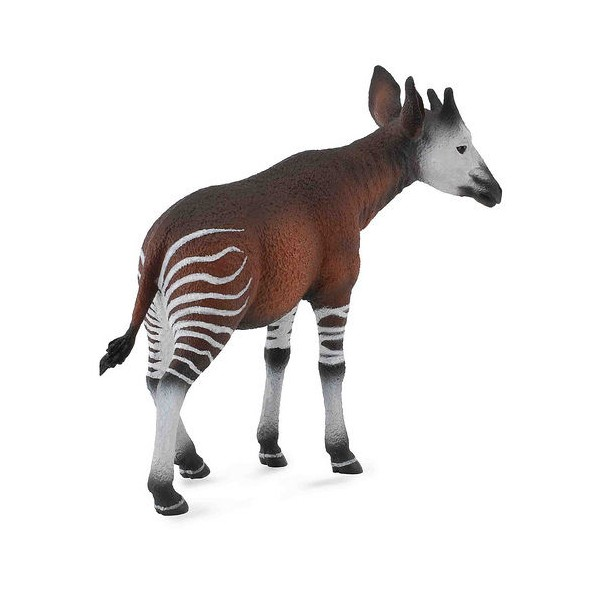 Figurina Okapi L Collecta