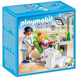 Dentist Cu Pacient imagine