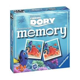 Jocul memoriei - in cautarea lui dory
