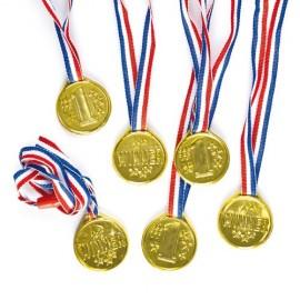 Medalii aurii Winner - Baker Ross