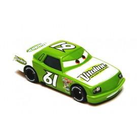 James Cleanair - Disney Cars