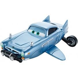 Finn McMissile Deluxe Disney Cars