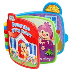 Hai Sa Numaram - Fisher Price Laugh n Learn