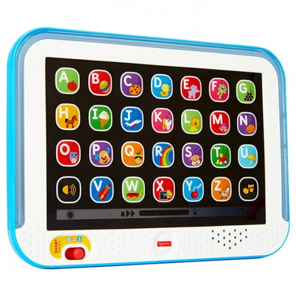 Tableta interactiva Smart - Fisher Price