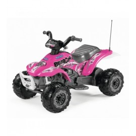 Peg Perego Atv Corral Bearcat Roz
