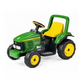 Tractor John Deere- Peg Perego
