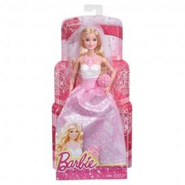 Barbie Papusa Mireasa imagine