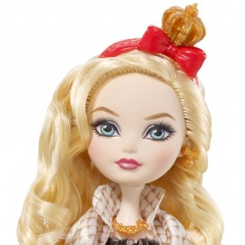 Apple White - Papusa Ever After High Regale