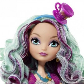 Madeline Hatter - Papusa Ever After High Rebele