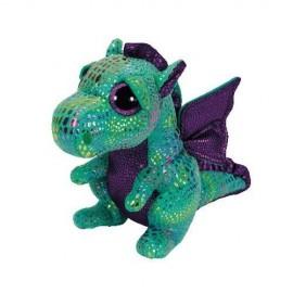 Plus dragonul CINDER (24 cm) - Ty