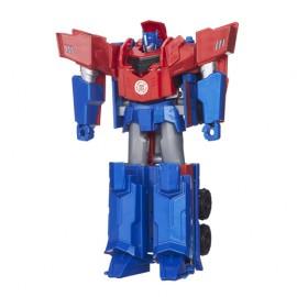 Robot transformers vehicul hyper change hasbro b0067