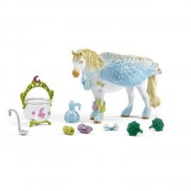 Set figurine schleich set tamaduire 42172