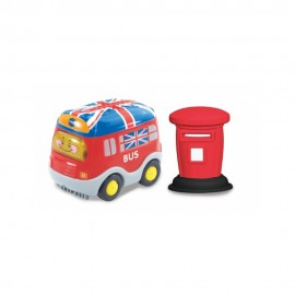 Toot toot jack bus vtech 164373