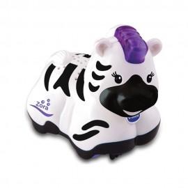 Toot toot zebra vtech 153403