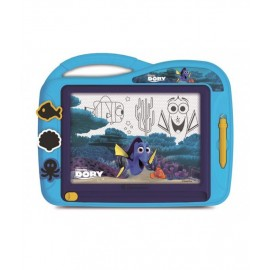 Tabla magnetica mare finding dory clementoni cl15140