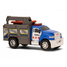 Autocamioneta ESU (interventie pe rauri) - Tonka