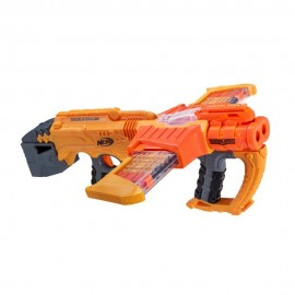Blaster double dealer hasbro b5367