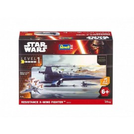 Xwing fighter builtplay with sound revell rv6753