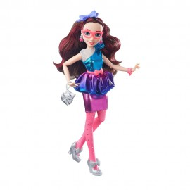 Papusa disney descendants in culori neonjane hasbro b6858b6861