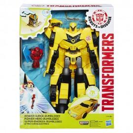 Figurina rid power heroes hasbro b7067