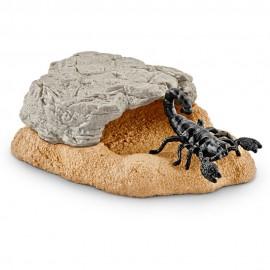 Pestera scorpionului schleich sl42325