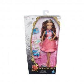 Papusa disney descendants  audrey hasbro b3116b3117