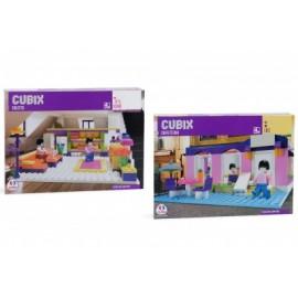 Set Cubix Constructie Cafenea Sau Living imagine