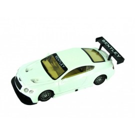 Masina telecomanda Globo Bentley GT3 Continental scara 124