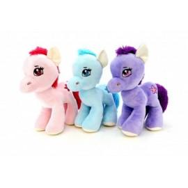 Jucarie plus ponei 45 cm 3 modele