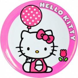 Farfurie intinsa BBS 20 cm pentru copii cu licenta Hello Kitty