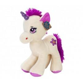 Jucarie de plus Globo Calut Unicorn Ponei 39cm