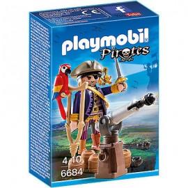 Capitanul pirat