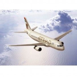 Model set airbus a320 etihad rv63968