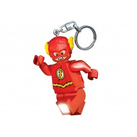 Breloc cu lanterna LEGO The Flash (LGL-KE65)