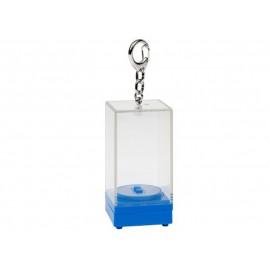 Breloc lanterna cutie albastra (LGL-KE75-R)