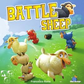 Battle Sheep - Blue Orange
