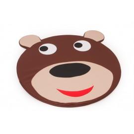 Saltea Teddy Ursuletul