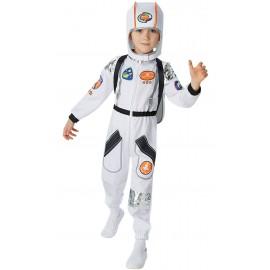 Costum de carnaval - astronaut curajos