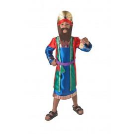 Costum de carnaval - mag deluxe