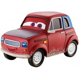 Justin Partson - Disney Cars 2