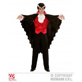 Pelerina vampir 106 cm - marimea 158 cm