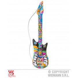 Chitara gonflabila - marimea 128 cm