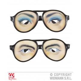 Ochelari haiosi - marimea 140 cm