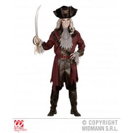 Costum pirat schelet