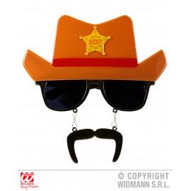 Ochelari cowboy