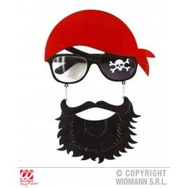 Ochelari pirat - marimea 158 cm
