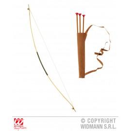 Set arc cu sageti 100 cm