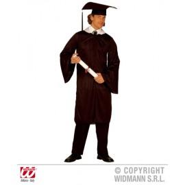 Costum absolvent